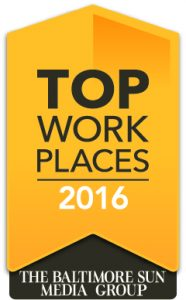 baltimore sun top work places 2016