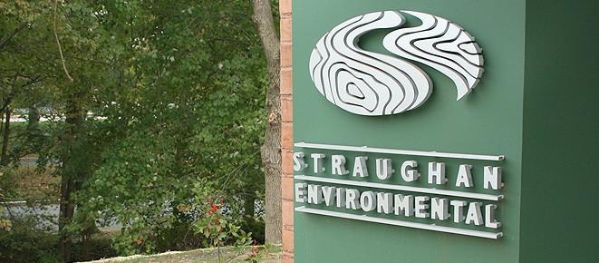 Straughan Environmental HQ