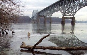 Environmental Permitting for the Hatem and Tydings Bridges