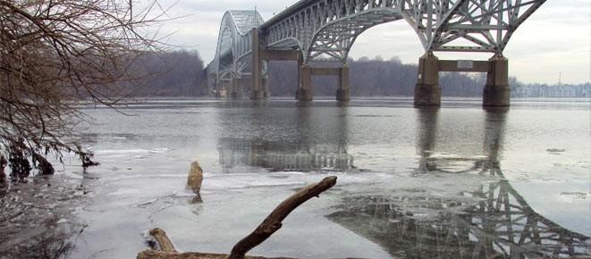 Environmental Permitting for the Hatem and Tydings Bridges