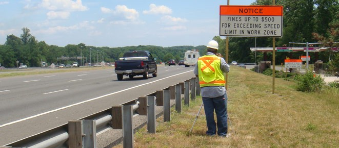 Policy Development and Noise Analysis for the Dulles Toll Road Highway